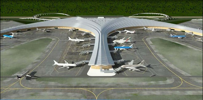 Thành lập Tổ công tác hỗ trợ Dự án xây dựng Cảng hàng không quốc tế Long Thành