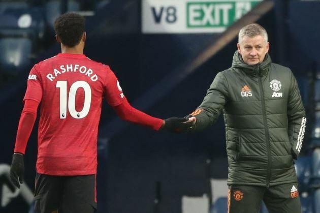 Man Utd mua sắm sai lầm, Rashford trở thành nạn nhân