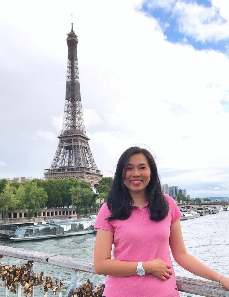 Nữ sinh Việt Nam học đâu tốt nghiệp thủ khoa ở đấy