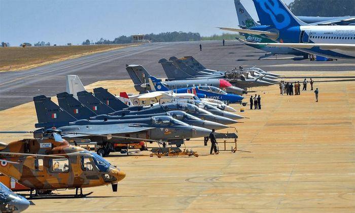 Su-57 trước nguy cơ gục ngã trước F-35 tại Ấn Độ