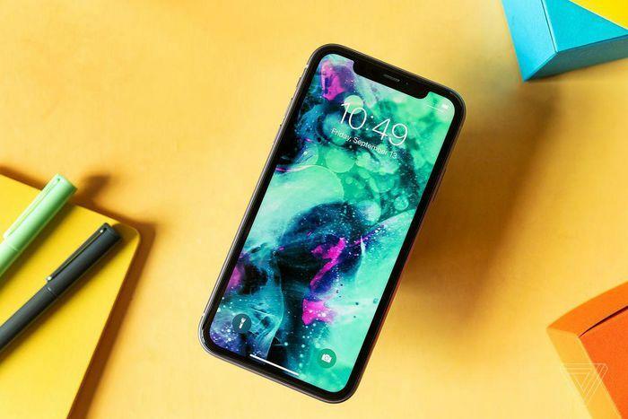 iPhone 11 là smartphone bán chạy nhất năm qua