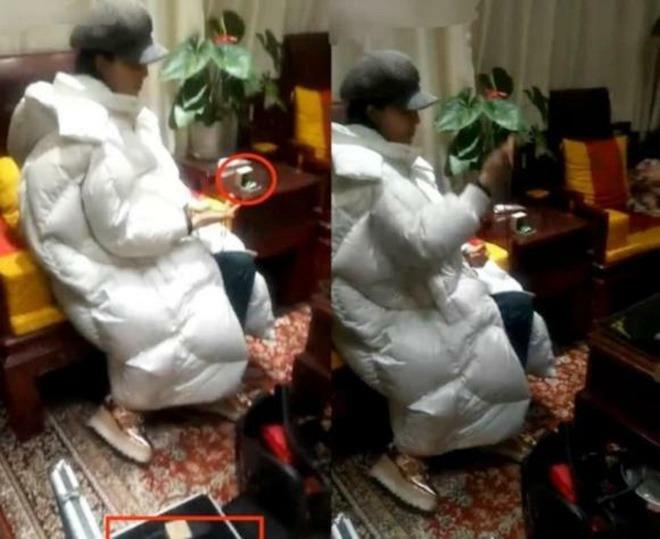 Sau tin có bầu, Phạm Băng Băng lộ mặt phờ phạc, mẹ ruột U70 chiếm trọn spotlight