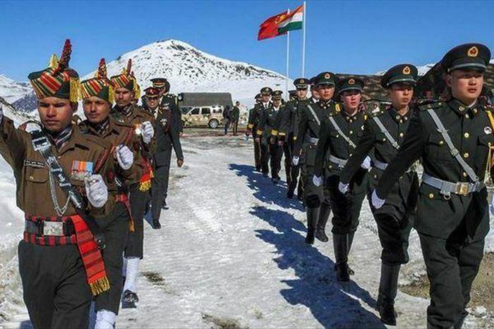 Trung – Ấn có động thái chung sau nhiều tháng tranh chấp biên giới