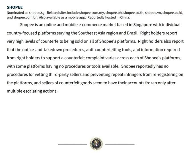 Mỹ tố cáo chợ Đồng Xuân, chợ Bến Thành bán hàng giả và vi phạm bản quyền