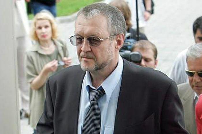 Thủ đoạn tàn ác dùng axit đe dọa tống tiền của trùm mafia Nga