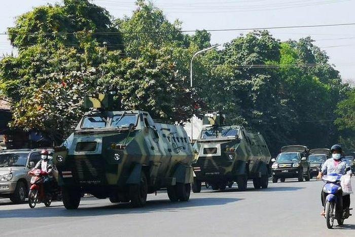 Quân đội Myanmar trả tự do nhiều quan chức cấp cao