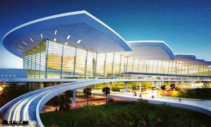 Vietnam Airlines bất ngờ muốn đem gần 10 nghìn tỷ đồng đầu tư vào sân bay Long Thành