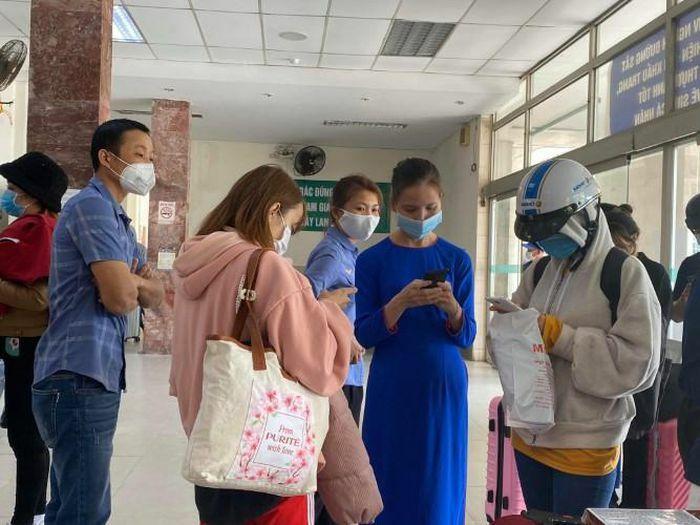 Đà Nẵng: Người lao động hủy vé về quê vì dịch