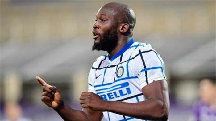 """Inter: """"Đại pháo"""" Lukaku trở lại"""