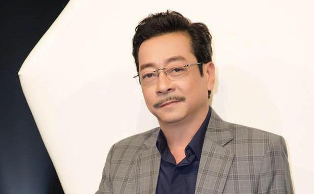 NSND Hoàng Dũng: Từ cậu sinh viên được thầy bảo lãnh vào trường Cao đẳng Nghệ thuật đến người cha quyền lực nhất nhì màn ảnh Việt