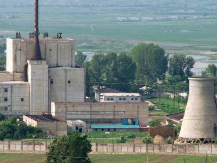 38 North: Khu làm giàu uranium ở Triều Tiên vận hành liên tục