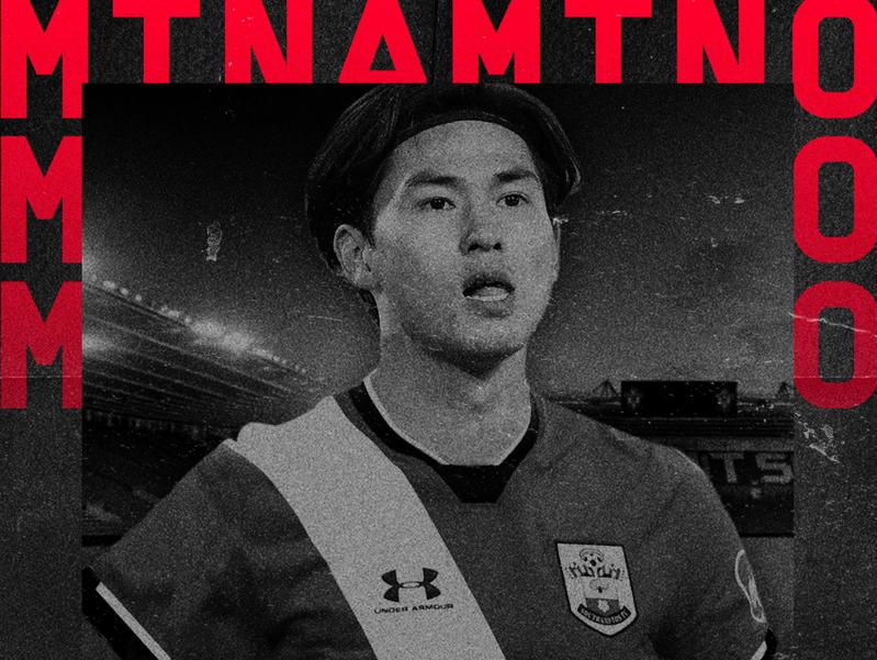 Liverpool bất ngờ cho tiền đạo Nhật Bản đi 'du học'