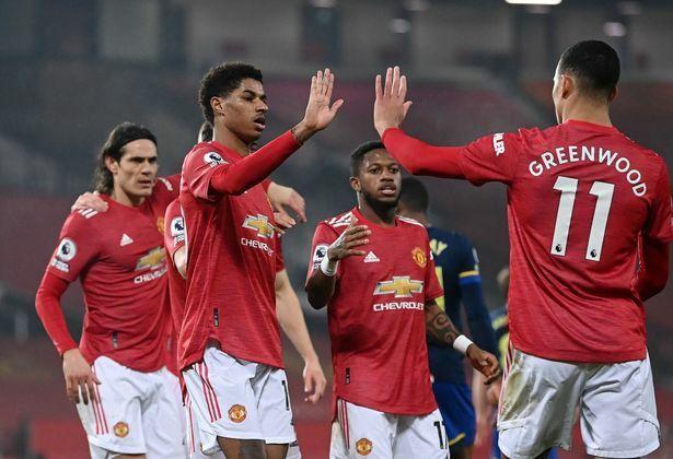 M.U thắng 9-0, Ferdinand chỉ ra cái tên không thể thay thế