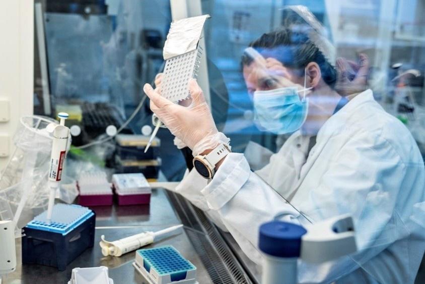 Phát hiện đột biến có thể làm suy yếu biến chủng SARS-CoV-2