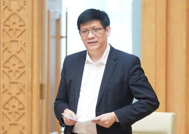 """Bộ trưởng Y tế: """"Dịch ở Hà Nội có thể kéo dài hơn dự kiến vì lây nhiễm tương đối phức tạp"""""""