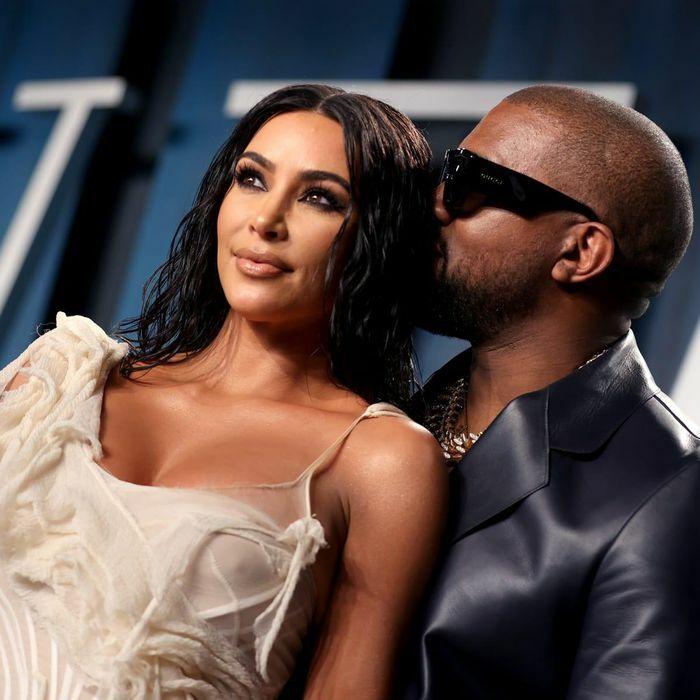 Kim và Kanye ly hôn – dấu chấm hết cho đế chế tỷ USD