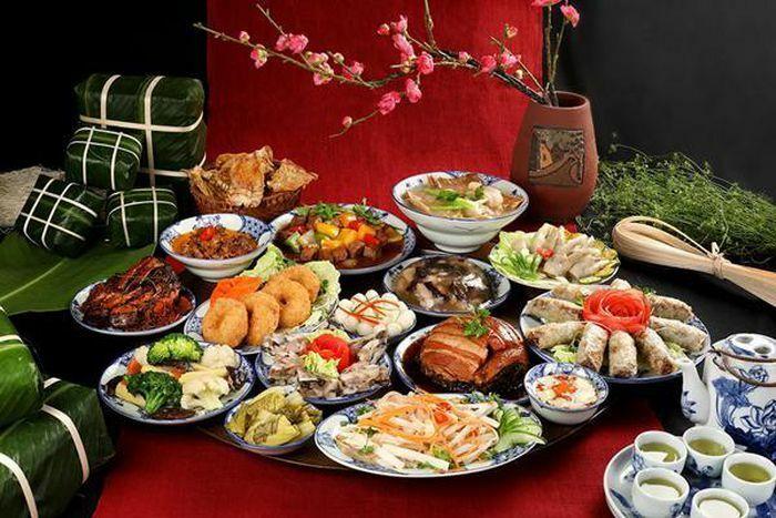 Tất tần tật công thức làm các món ngon ngày Tết của 3 miền Bắc – Trung – Nam