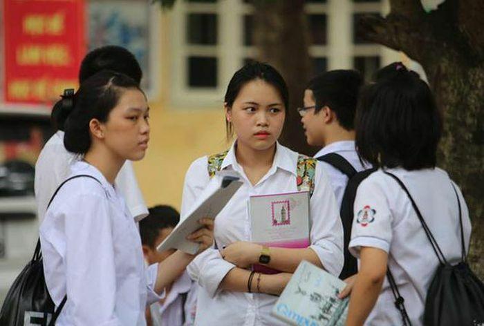 """Hà Nội """"chốt"""" phương án tuyển sinh vào lớp 10 năm học 2021-2022"""