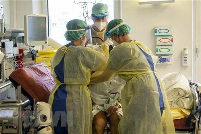 Đại dịch COVID-19: Đã có hơn 87 triệu ca phục hồi trên toàn thế giới