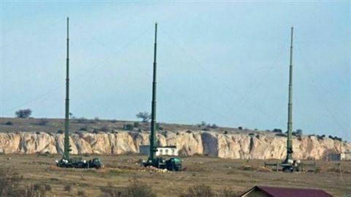Murmansk-BN Nga cắt đứt liên lạc của máy bay chiến đấu NATO