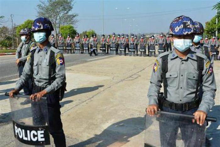 Chính biến Myanmar, nhiều quốc gia lên tiếng