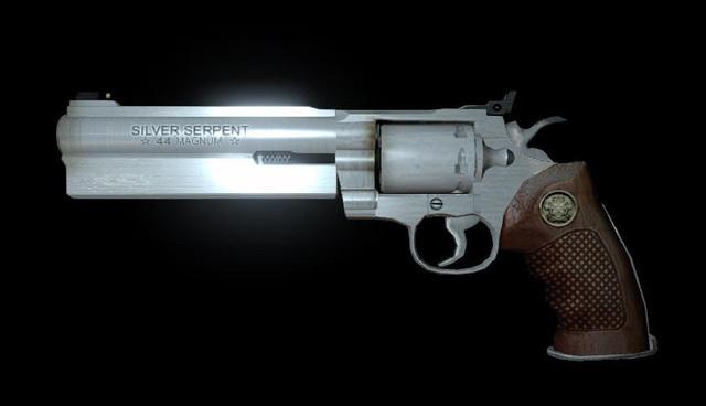 Magnum là gì? Tại sao đây lại là lớp vũ khí tối thượng trong các tựa game bắn súng và kinh dị sinh tồn?