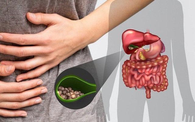 Triệu chứng âm thầm báo hiệu ung thư túi mật mà bạn nên biết