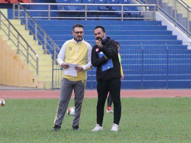 Cuộc họp lỳ lạ ở đội bóng V-League vừa thua kiện tiền tỷ