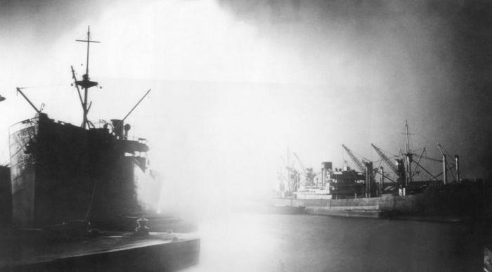 Giải mã cuộc chiến ác liệt trên sông Thames trong Thế chiến 2