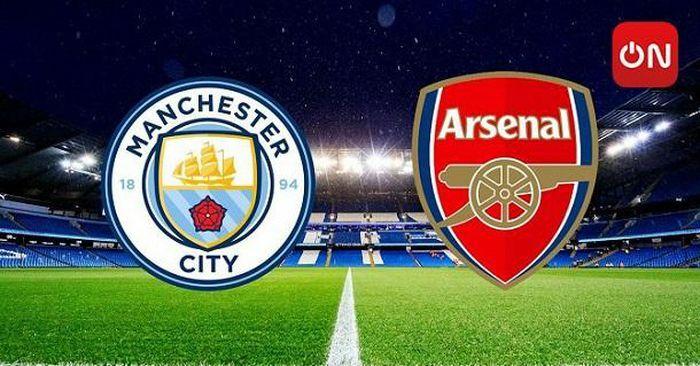 Manchester City vs. Arsenal: Bài kiểm tra khó nhằn với thầy trò huấn luyện viên Mikel Arteta