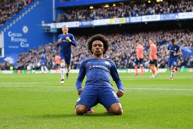 """""""Đó là lý do đến cuối cùng tôi rời Chelsea"""""""
