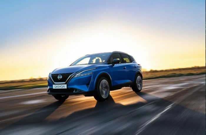 Crossover bán chạy nhất châu Âu – Nissan Qashqai 2021 chính thức ra mắt