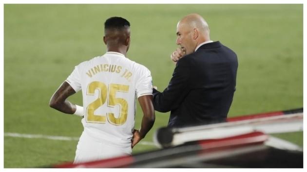"""Gạt Hazard, Zidane đặt niềm tin vào """"viên ngọc"""" xứ Samba của Real"""