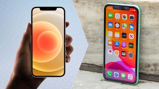 Mua iPhone 11 Pro hay iPhone 12 trong tầm giá 20 triệu đồng?