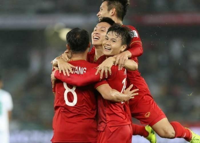 VFF báo tin vui cho HLV Park trước ba trận cuối vòng loại World Cup