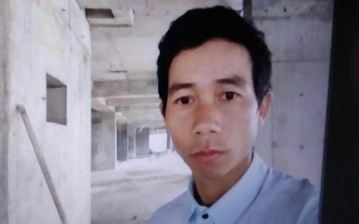 Nghi phạm giết vợ trong đêm ở Sơn La có ý định tự tử trước khi bị 100 cảnh sát vây bắt