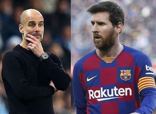 """""""Tôi không đổi bất cứ ai để lấy Messi hoặc CR7"""""""