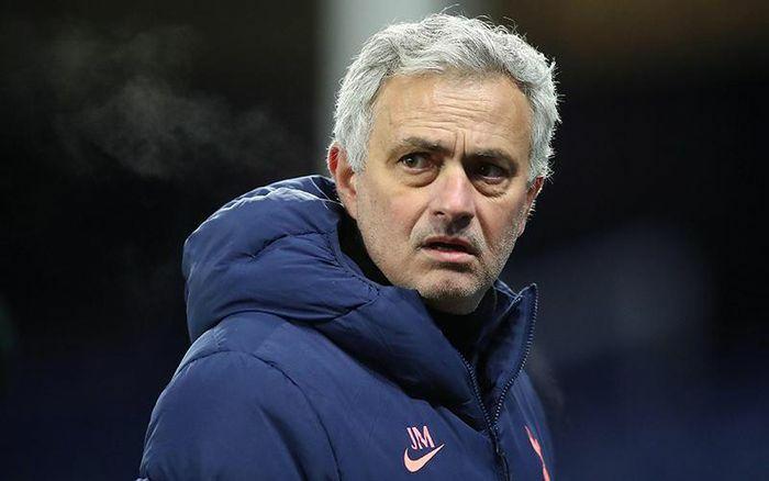 Quá khứ, nối ám ảnh của Mourinho và Tottenham