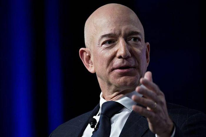 Amazon có thay đổi lớn, Jeff Bezos chính thức rời ghế CEO vào quý 3
