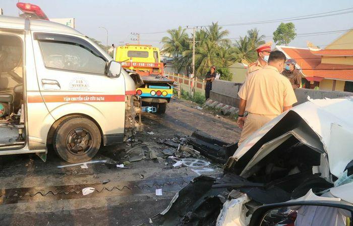 Tai nạn giao thông giảm nhưng vi phạm nồng độ cồn còn xảy ra phổ biến