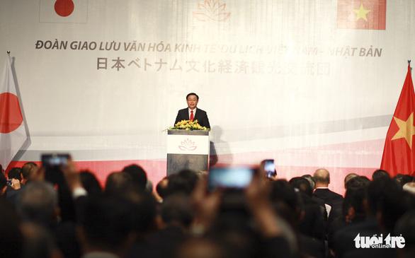 1.900 nhà đầu tư Nhật Bản đang làm ăn tại Việt Nam