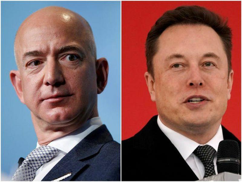 Tỉ phú Jeff Bezos có thể làm gì với khối tài sản 193 tỉ USD?