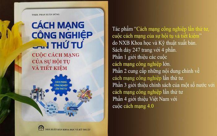 Việt Nam đang ở đâu trong cuộc cách mạng 4.0?