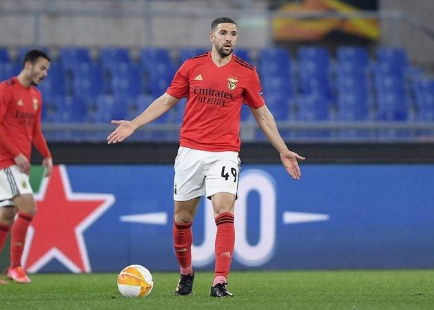 """Tái đấu Benfica, Arteta chỉ ra ngôi sao """"siêu tài năng"""" của đối thủ"""