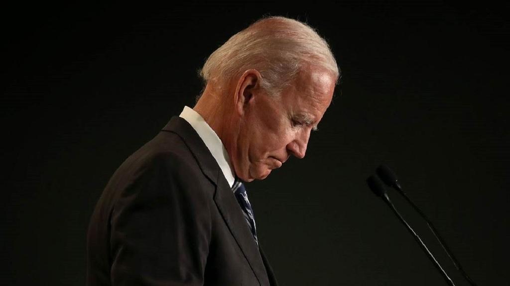 Nga chỉ trích Tổng thống Mỹ Biden