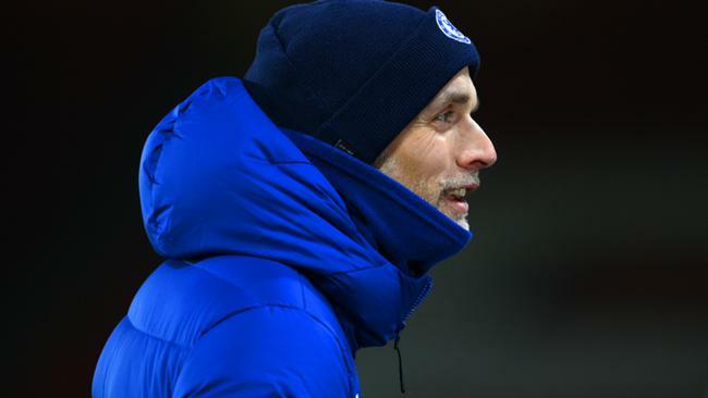 Chelsea thắng trận thứ 3 liên tiếp, HLV Tuchel tiết lộ bí quyết