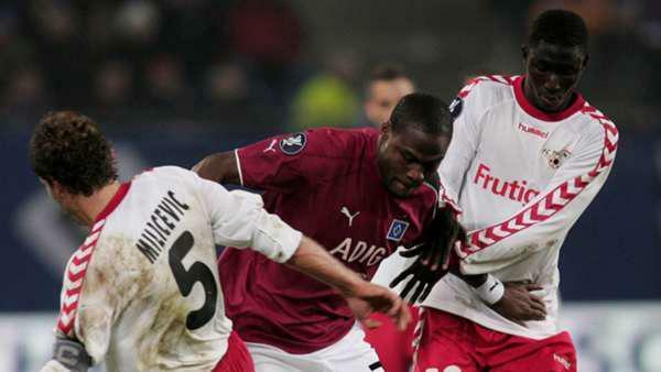 "Pape Omar: ""Đỉnh cao"" UEFA Champions League, bán độ và… V.League"