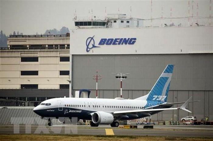 Boeing ủng hộ các quy định về khí thải từ máy bay của EPA