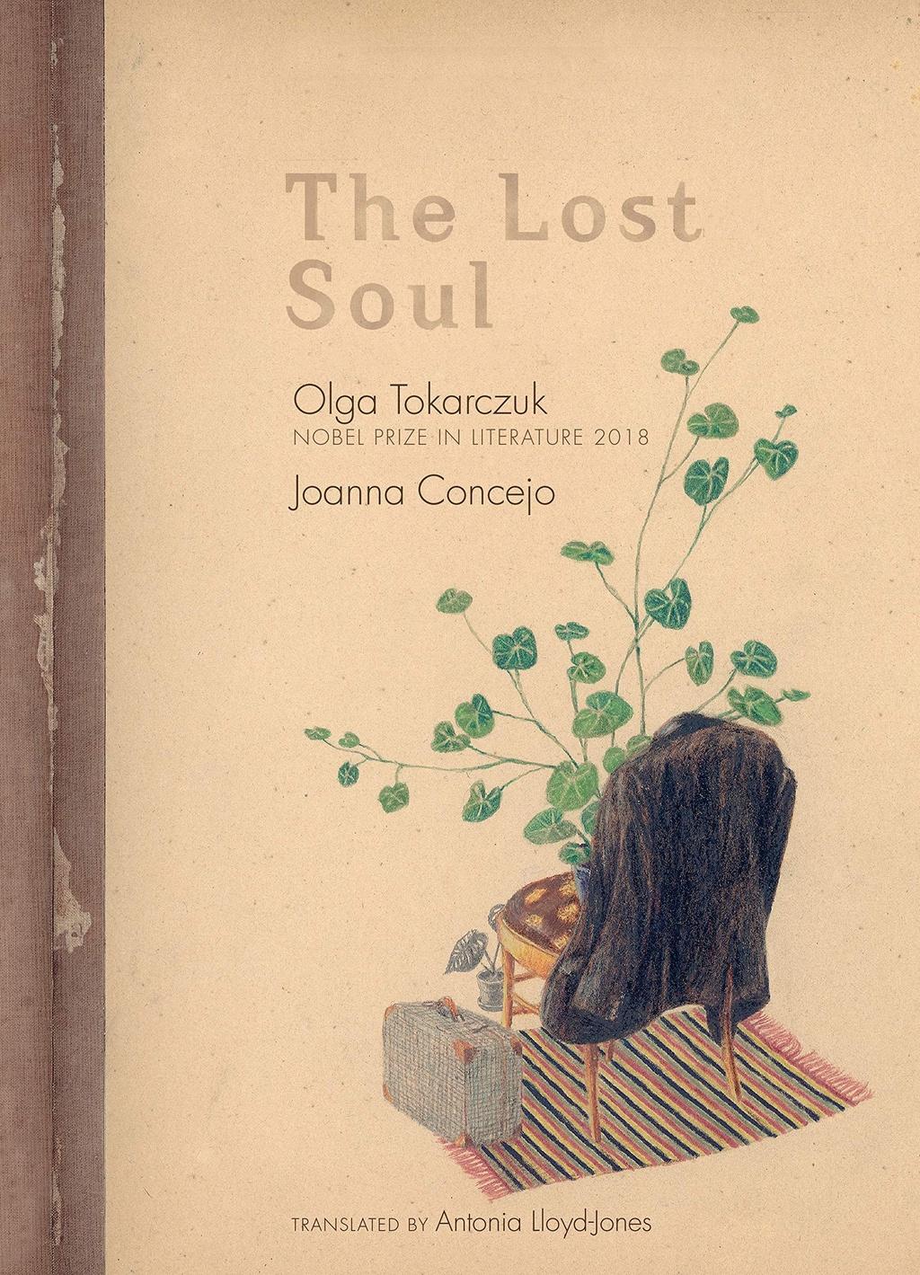 Tác phẩm mới của người giành Nobel Văn học 2018 ra mắt bản tiếng Anh
