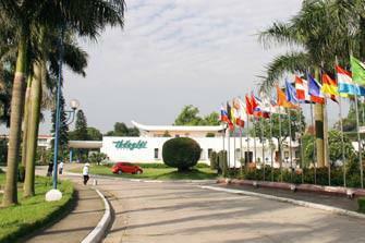 Từ biểu tượng của ngoại giao Việt Nam đến vươn mình trở thành điểm đến du lịch mới